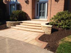 stone-brick-staircase-install